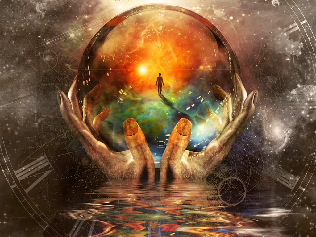 Past Life Regression (In Person Session)